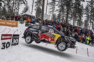 WRC Actualités La pénalité d'Ogier relance le débat sur l'organisation des rallyes