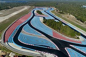 Formule 1 Contenu spécial Vidéo - Le Circuit Paul Ricard est prêt pour le GP de France 2018
