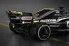 F1  Renault se enfoca en la confiabilidad y no la potencia para Australia