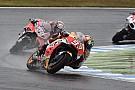 MotoGP Márquez au-dessus du lot sous la pluie? Un mystère pour Crutchlow