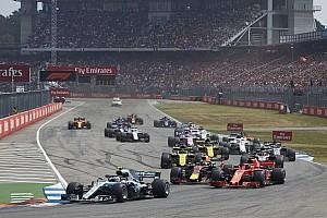 El calendario definitivo de la Fórmula 1 para la temporada 2019