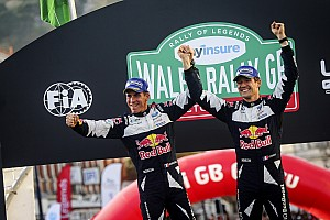 WRC Nieuws Ogier twijfelt over toekomst in WRC na 2017