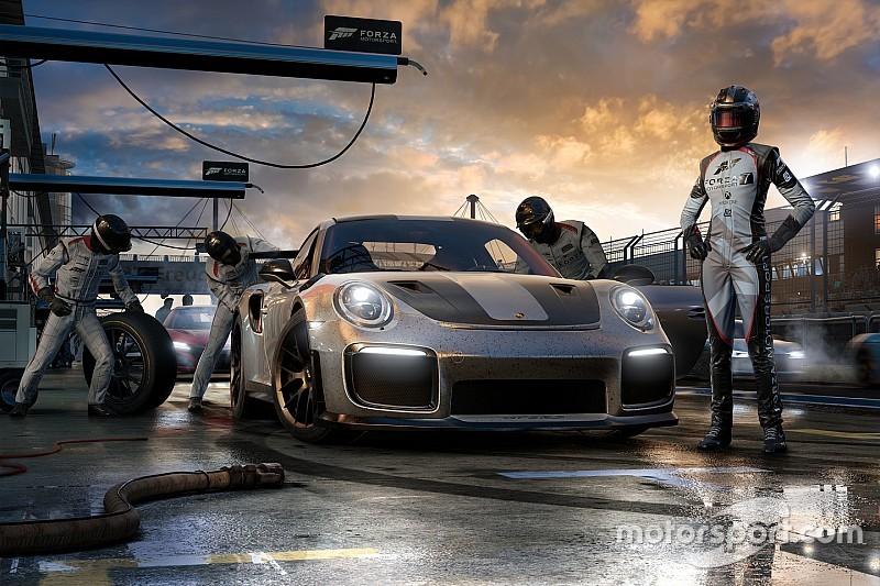 Valódi versenyautóba ülhet a kanadai Forza Challenge nyertese