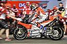 MotoGP Довициозо выиграл Гран При Катара с преимуществом в 0,027 секунды