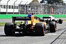 Formel 1 Ergebnis: Formel 1 Melbourne 2018, 2. Freies Training