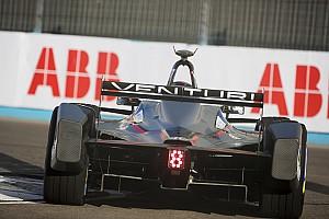 """Formula E Intervista Mortara: """"A mancarmi in gara è stato soprattutto il ritmo"""""""