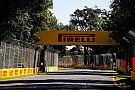Fórmula 1 Los pilotos ven con buenos ojos la zona extra de DRS en Melbourne
