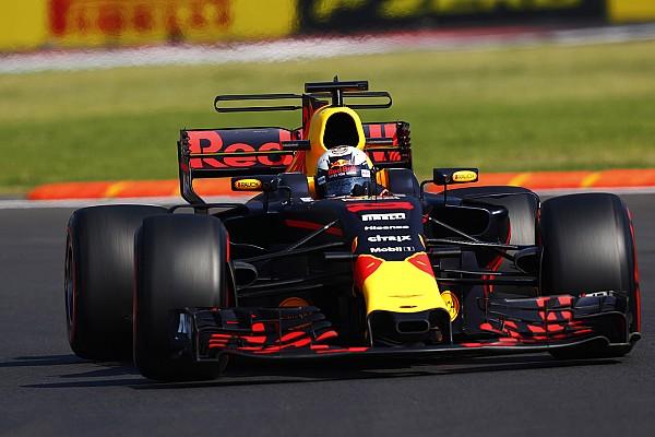 Риккардо и пилоты Toro Rosso потеряют по 10 позиций на старте