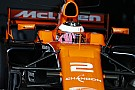 Formula 1 Engine change sends Vandoorne to back of grid