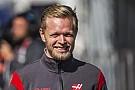 Формула 1 Критика Магнуссена стала предметом шуток в Haas