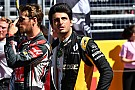 Формула 1 У Renault привітали Сайнса з чудовим дебютом у новій команді Ф1