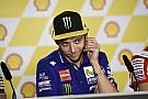 Para Rossi, duas últimas corridas são