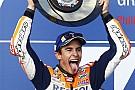 Márquez se impone en Australia y se pone el título a tiro