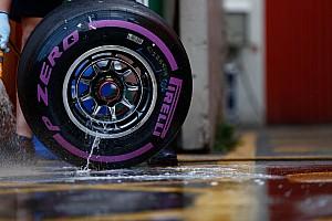 Formula 1 Son dakika Pirelli, zor bir süreç bekliyor