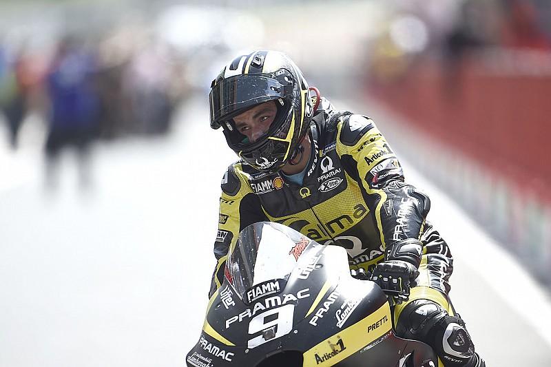 Петруччі замінить Лоренсо у заводській Ducati