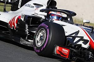 Формула 1 Важливі новини Грожан: Ми з Магнуссеном не повторимо зіткнень Force India