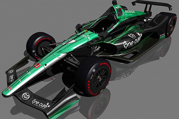 IndyCar Breaking news Howard returns to Schmidt Peterson for Indy 500