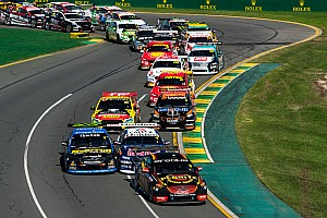 Australian Grand Prix to stage 1000th Supercars race
