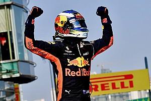 """Fórmula 1 Últimas notícias Rosberg quer Ricciardo na Ferrari: """"pode ganhar de Vettel"""""""