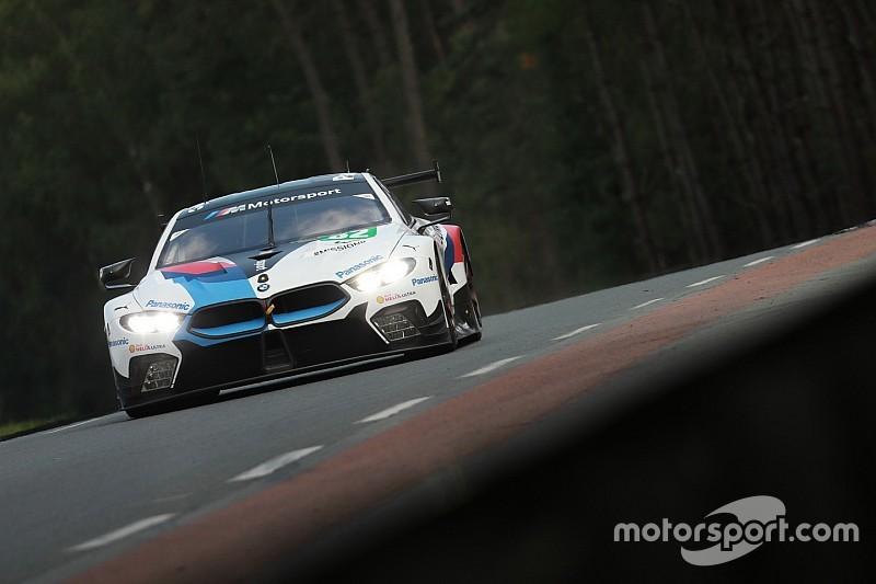 Farfus: Primeira vitória da BMW no WEC é