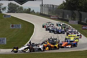 Rahal dice que otras series no pueden igualar el crecimiento que está teniendo IndyCar