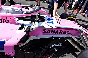 French GP: Latest F1 tech updates, direct from the garages