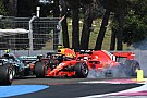Formula 1 Lauda slams Vettel penalty as too lenient