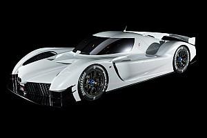 WEC Noticias Toyota advierte al WEC: