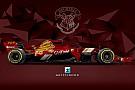 Veja como seriam os carros da F1 em Hogwarts