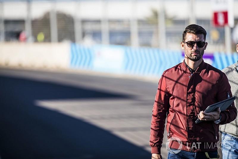 """López: """"Tengo que ser realista para marcar un objetivo"""""""