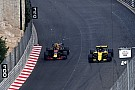 Formule 1 GP de Monaco - Les vitesses de pointe
