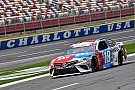 NASCAR Cup Kyle Busch still searching for elusive first Cup win at Charlotte