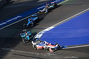 Formule E Nieuws Formule E introduceert gebruik van verschillende energiestanden