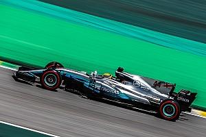 Mercedes досліджує концепцію боліда Red Bull для 2018 року