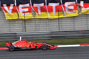 Fórmula 1 Galería Galería: la clasificación del Gran Premio de China 2018