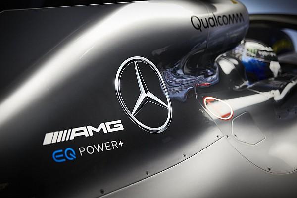 Mercedes: sulla W09 dove è sparita la potenza in più del motore?