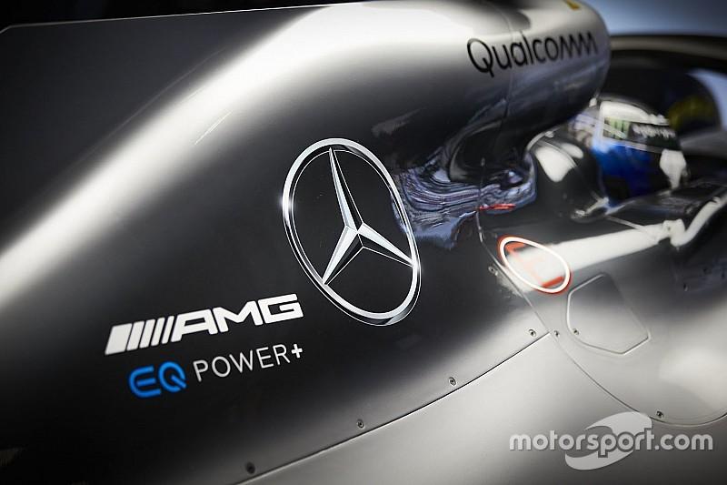 A Mercedes brutális kinézetű felnit kaphat 2019-ben!