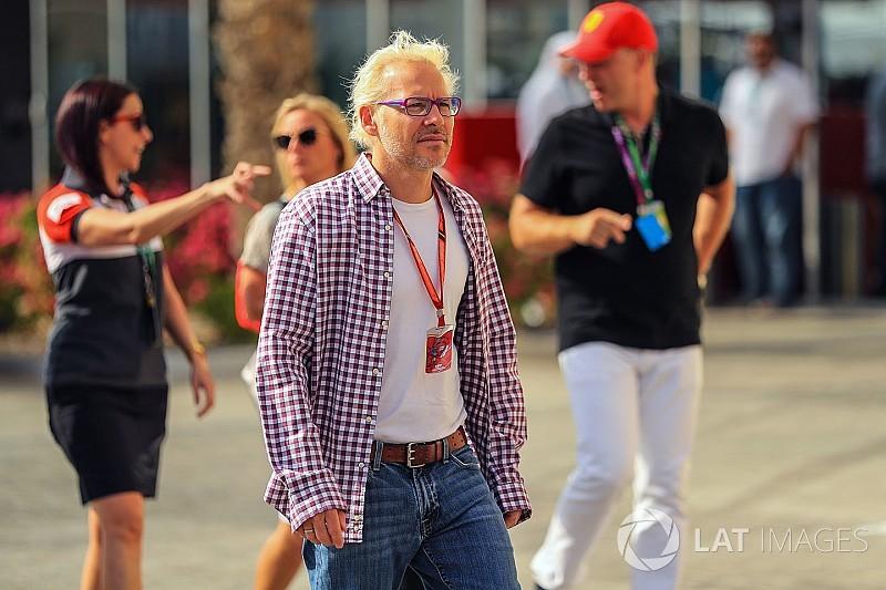 Villeneuve insinúa que Kubica sabotea a pilotos de Williams
