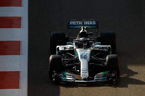 Formula 1 Breaking news Bottas: Halo tak ganggu pandangan saat balapan