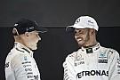 Formel 1 Toto Wolff: Durch Bottas andere Sicht auf Stall-Rivalität