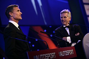 General Informations Motorsport.com David Coulthard va présenter les Autosport Awards