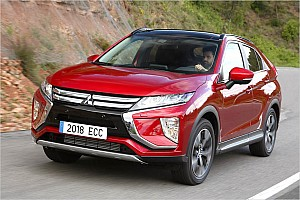 Automotive News Mitsubishi Eclipse Cross 2018: Ein Game-Changer?