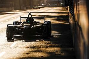 Formula E Jelentés az időmérőről Vergne-é a pole Chilében Buemi és di Grassi előtt