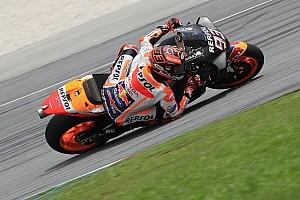 MotoGP Noticias de última hora Márquez dice disponer de la mejor Honda de las últimas pretemporadas