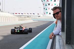 Rosberg bekritiseert Pirelli: