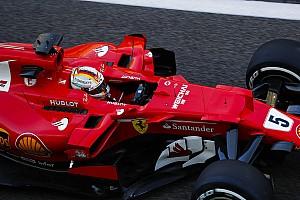 Formel 1 News Vettel: Der letzte Schritt zum Titel ist immer der schwierigste