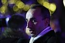 WEC Kubica, WEC'de Alonso ile rakip olabilir