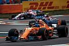 Formula 1 Alonso: McLaren sekarang bisa saingi Renault/Haas