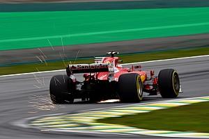 Formel 1 News Ferrari verliert 30-Millionen-Euro-Etat von Bank Santander