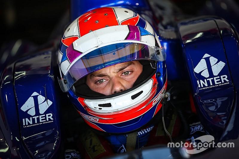 Mexicaan Menchaca (23) verkast naar GP3-team Campos Racing